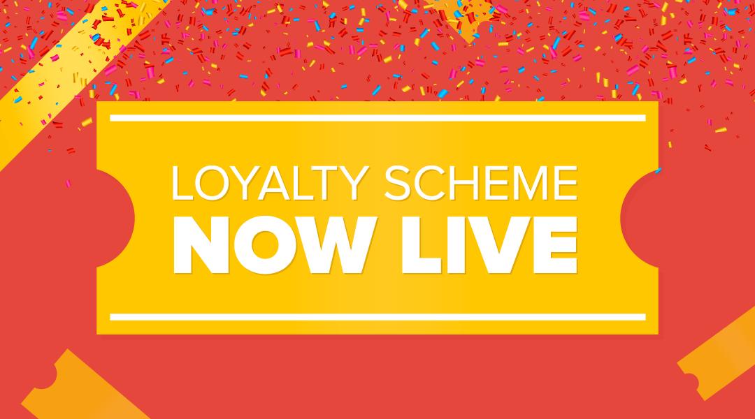 Loyalty-Scheme