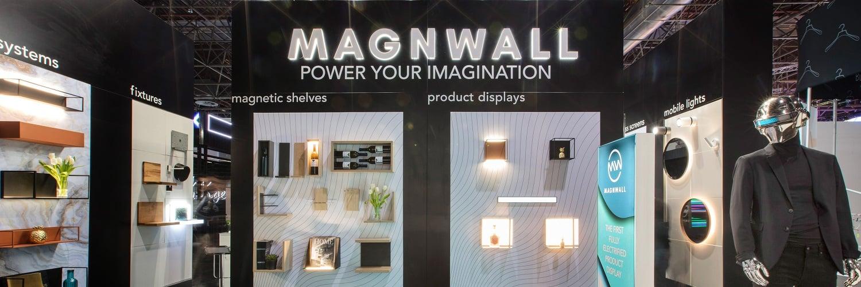Magnwall Blog 1