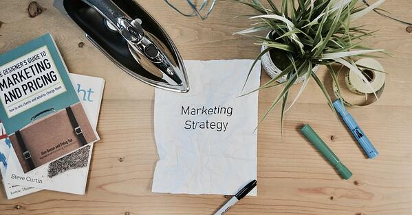 marketing strategy kpis